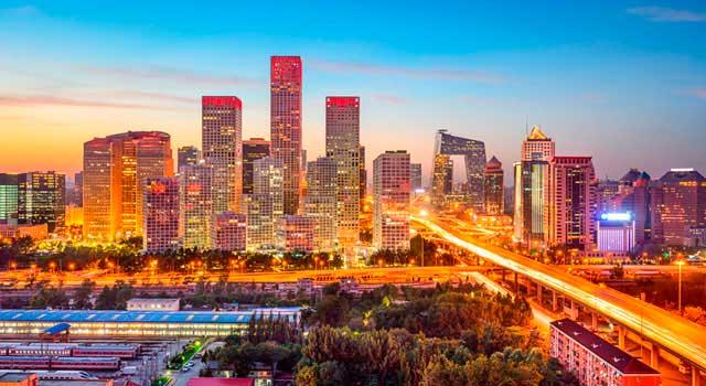 Beijing Capital Airport (PEK)